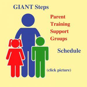 Parent Training Support