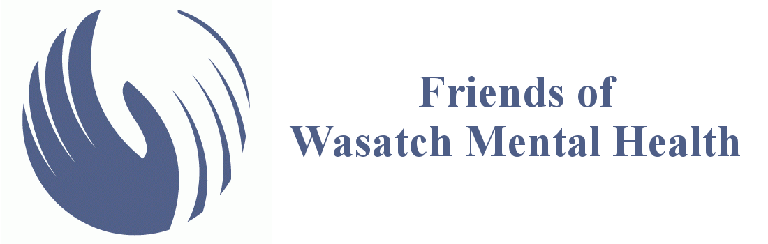 Friends of Wasatch Mental Health