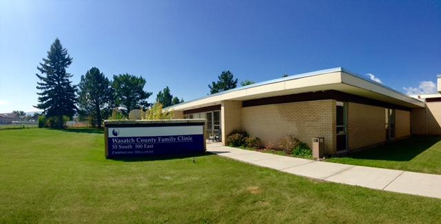 WCFC Building
