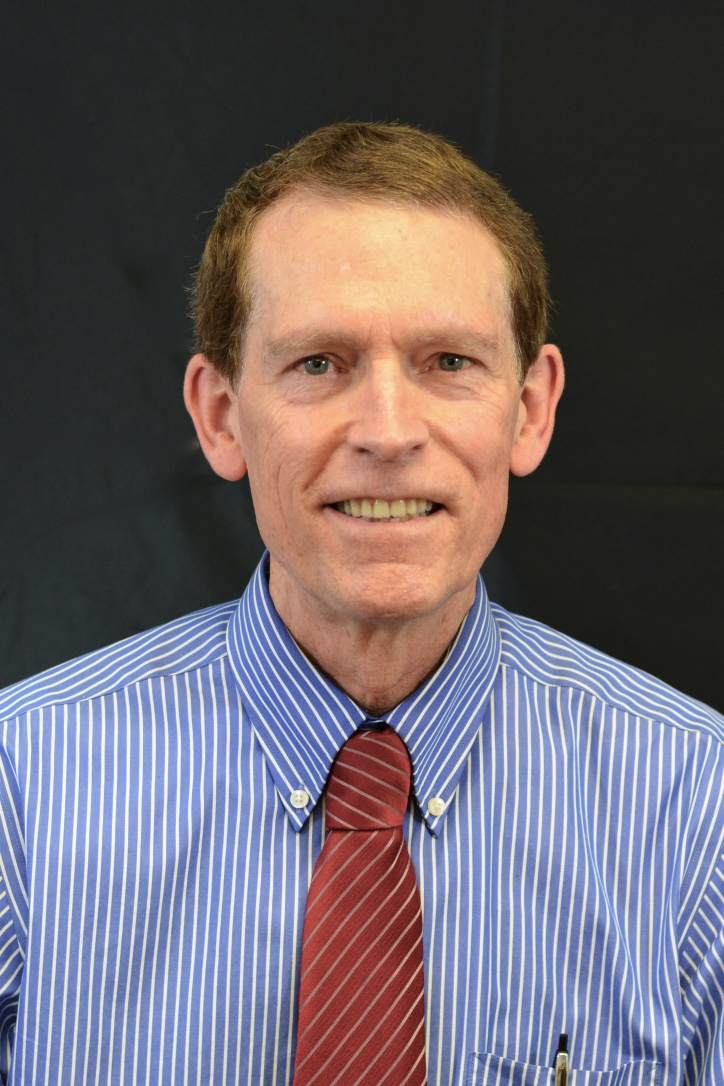 Tim McGaughy, MD, Psychiatrist and Medical Director