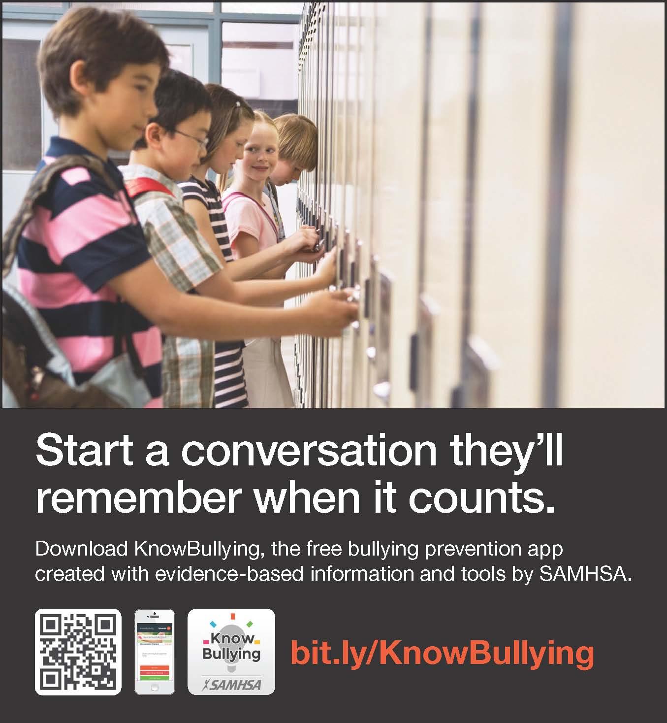 Bullying Info