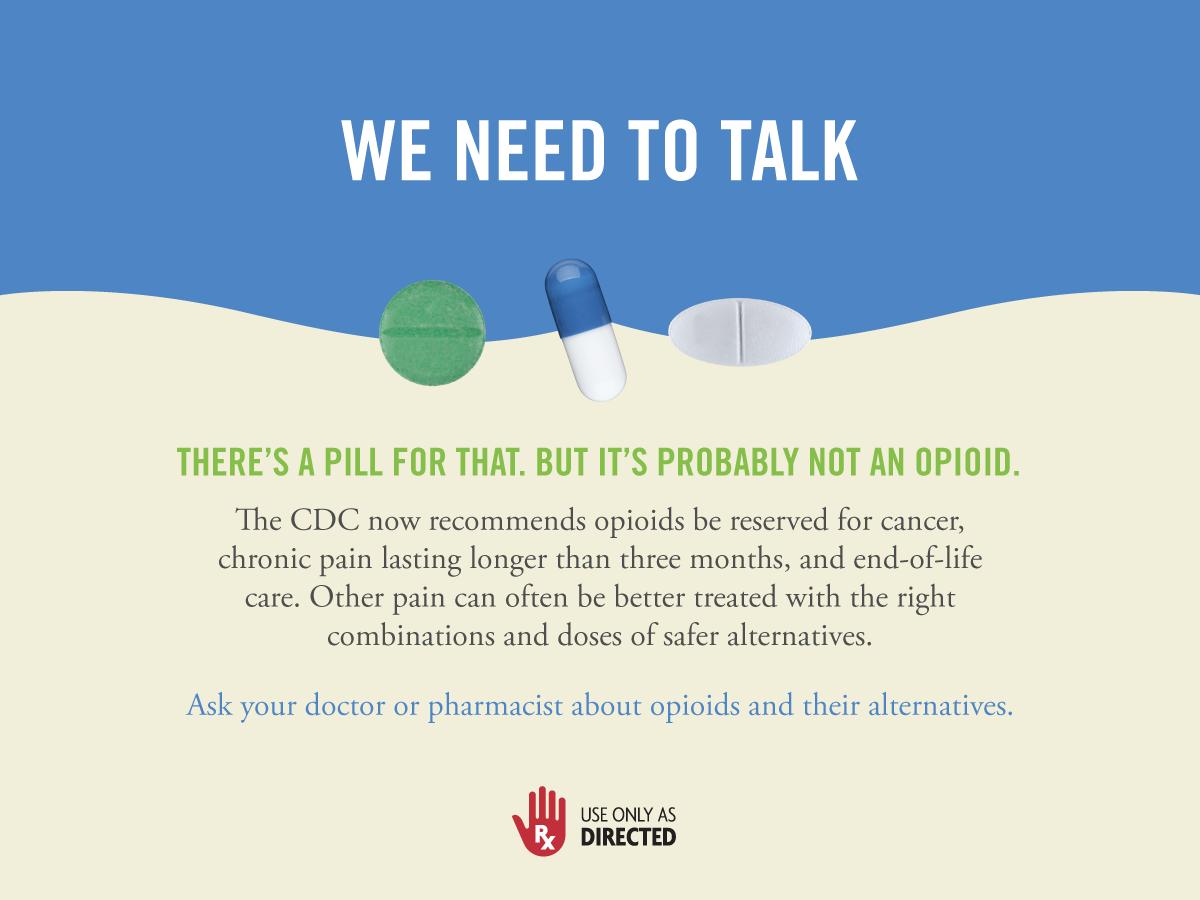 Opioid Information