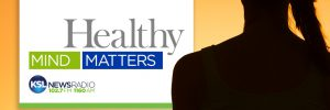 Healthy Minds Matter Banner