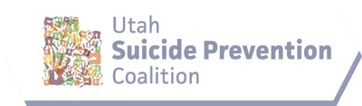 Utah Suicide Prevention Logo
