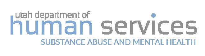 Utah DSAMH Logo