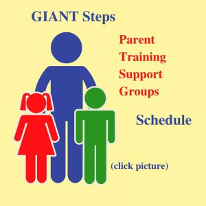 Parent Training Support