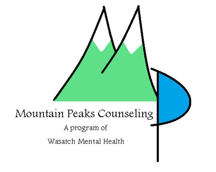 Mountain Peaks Logo