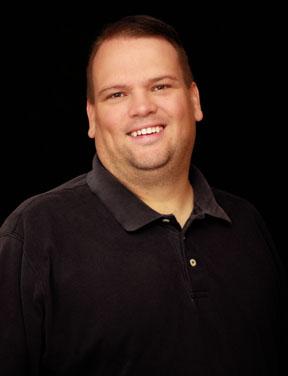 Tyler Jenson, LCSW, Provo Therapist