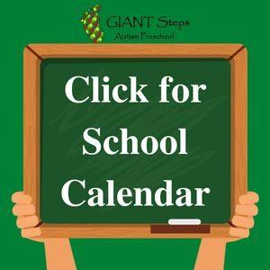 Website button-Giant Steps Calendar