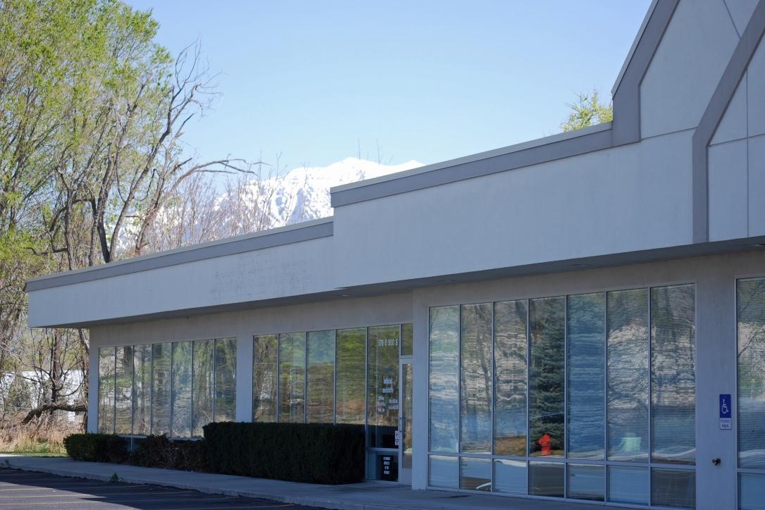 AFFC Building
