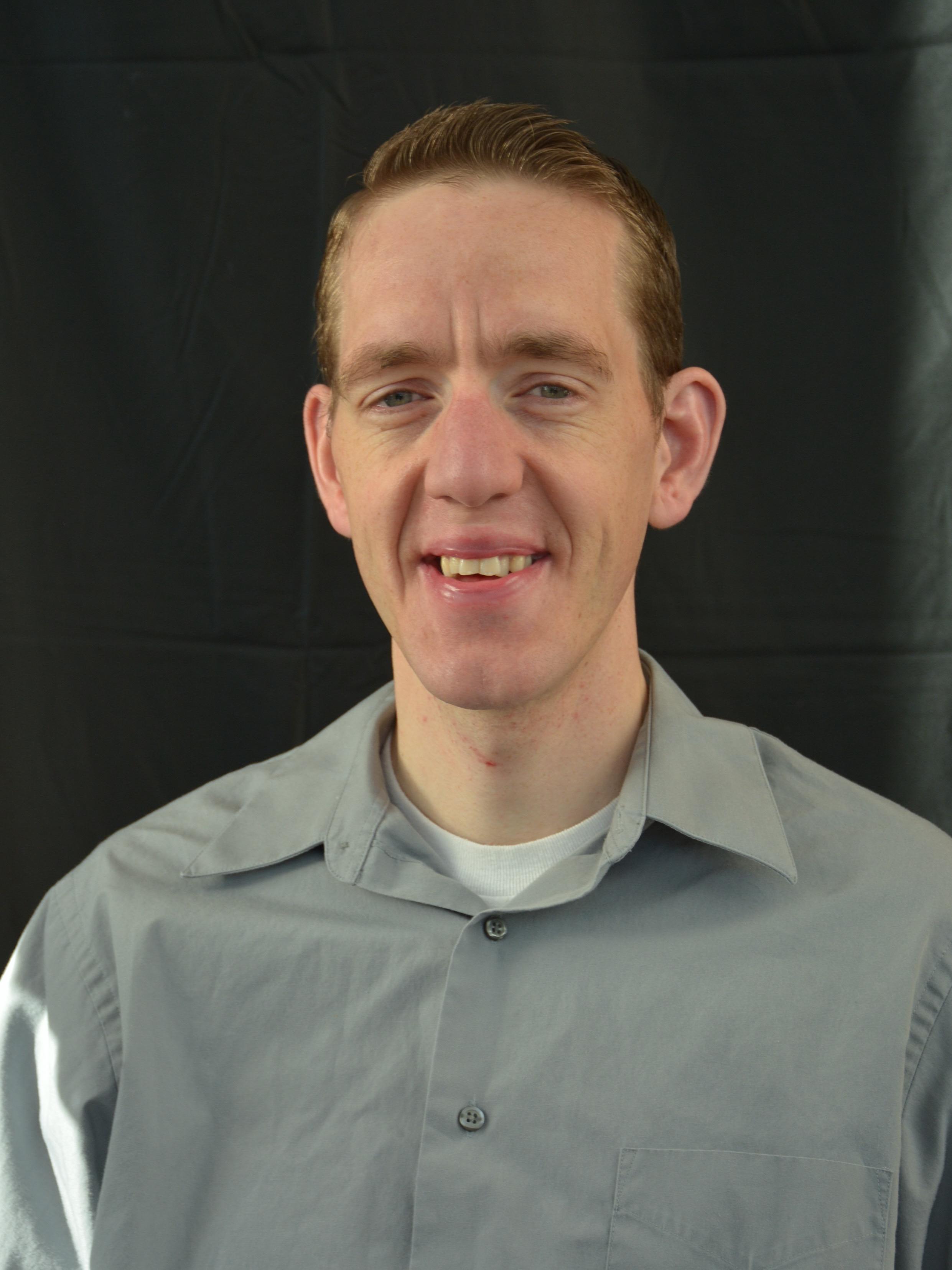 Alex Gray, LCSW, Payson Therapist