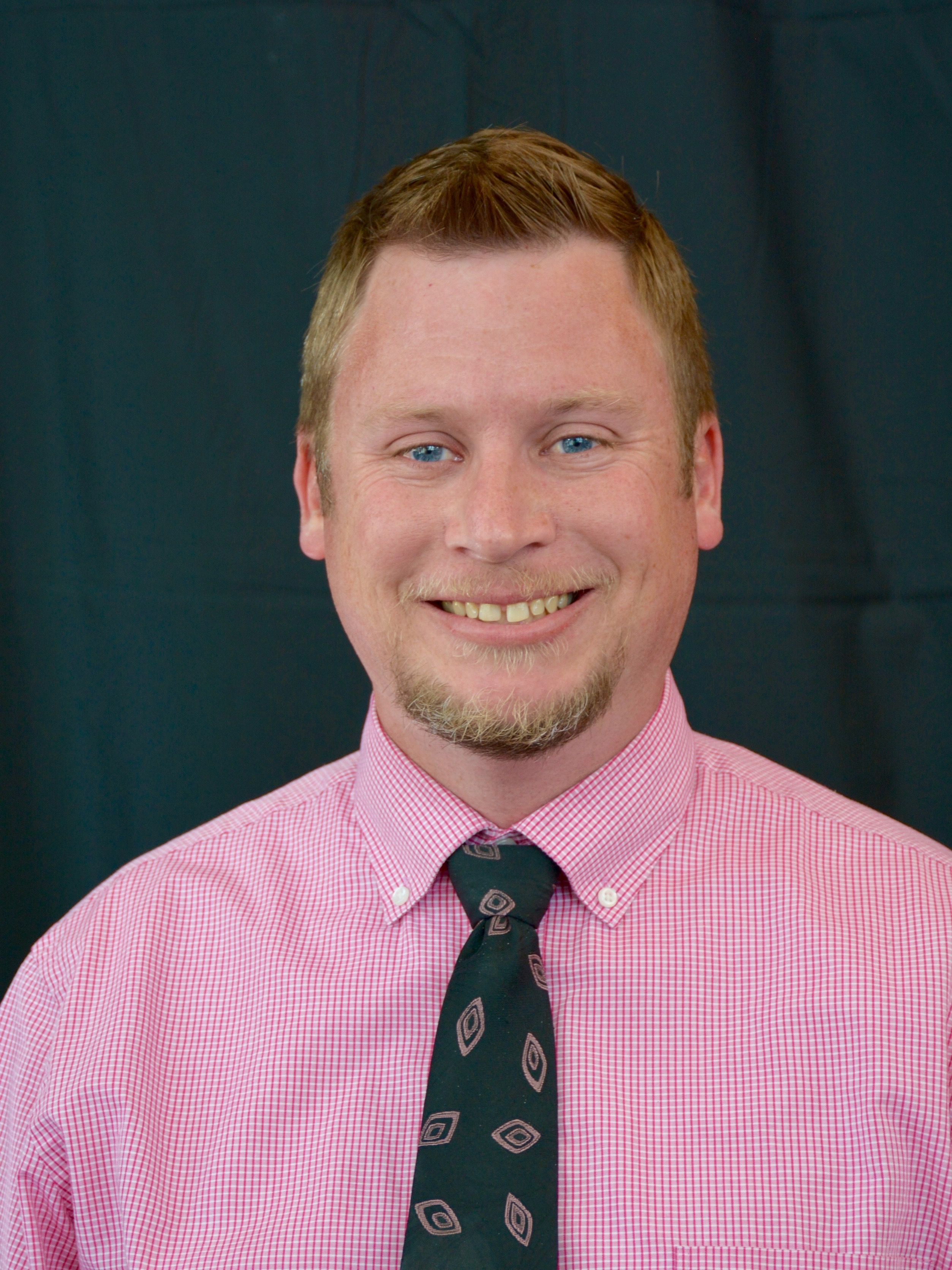 Brian Butler, LCSW, Payson Therapist