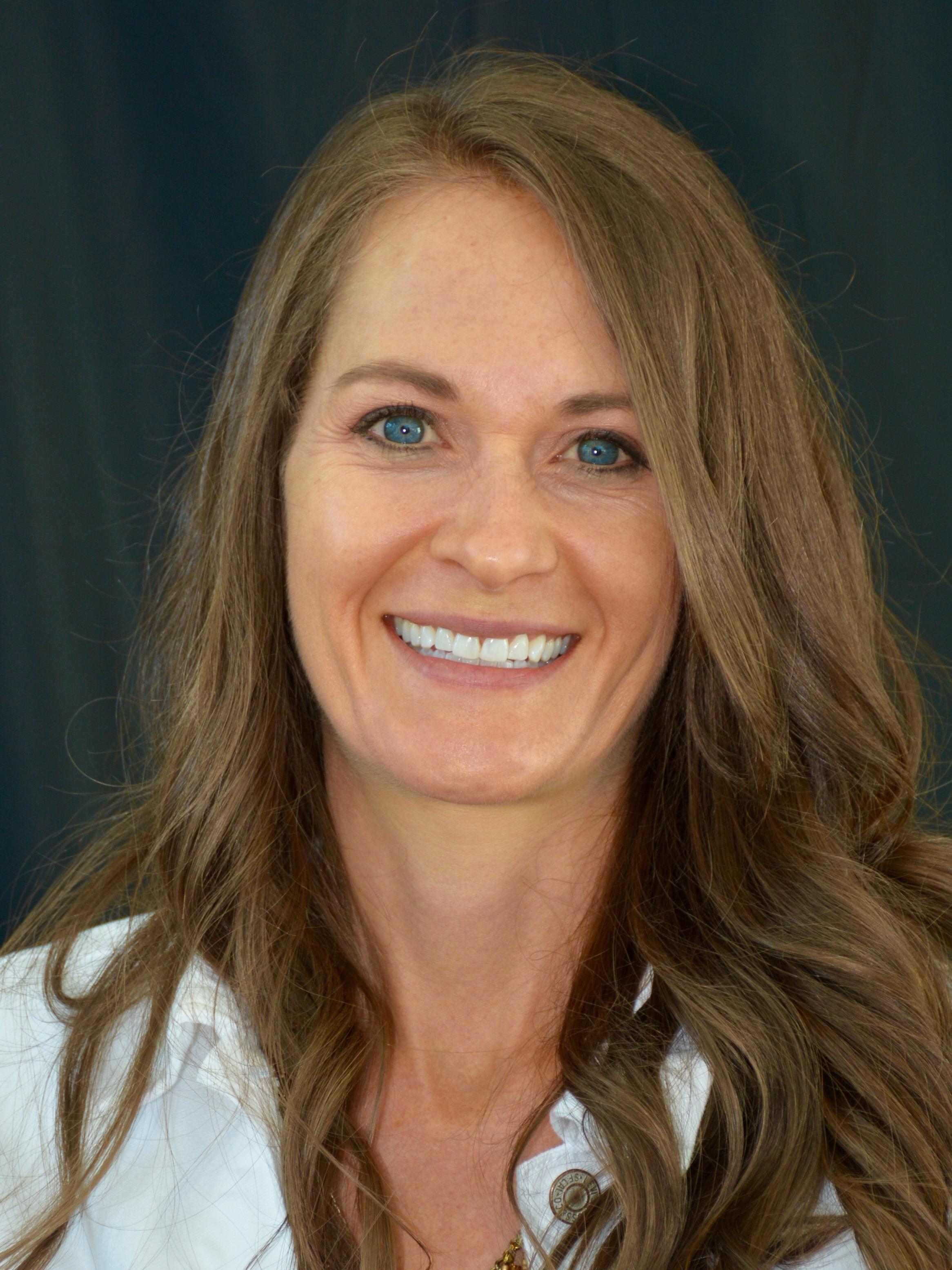Lesa Carter, CMHC, Heber City Therapist