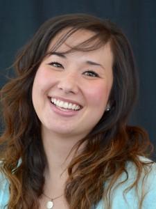 Sachi Briscoe, CMHC  American Fork therapist