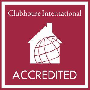 ICCD Accreditation Seal