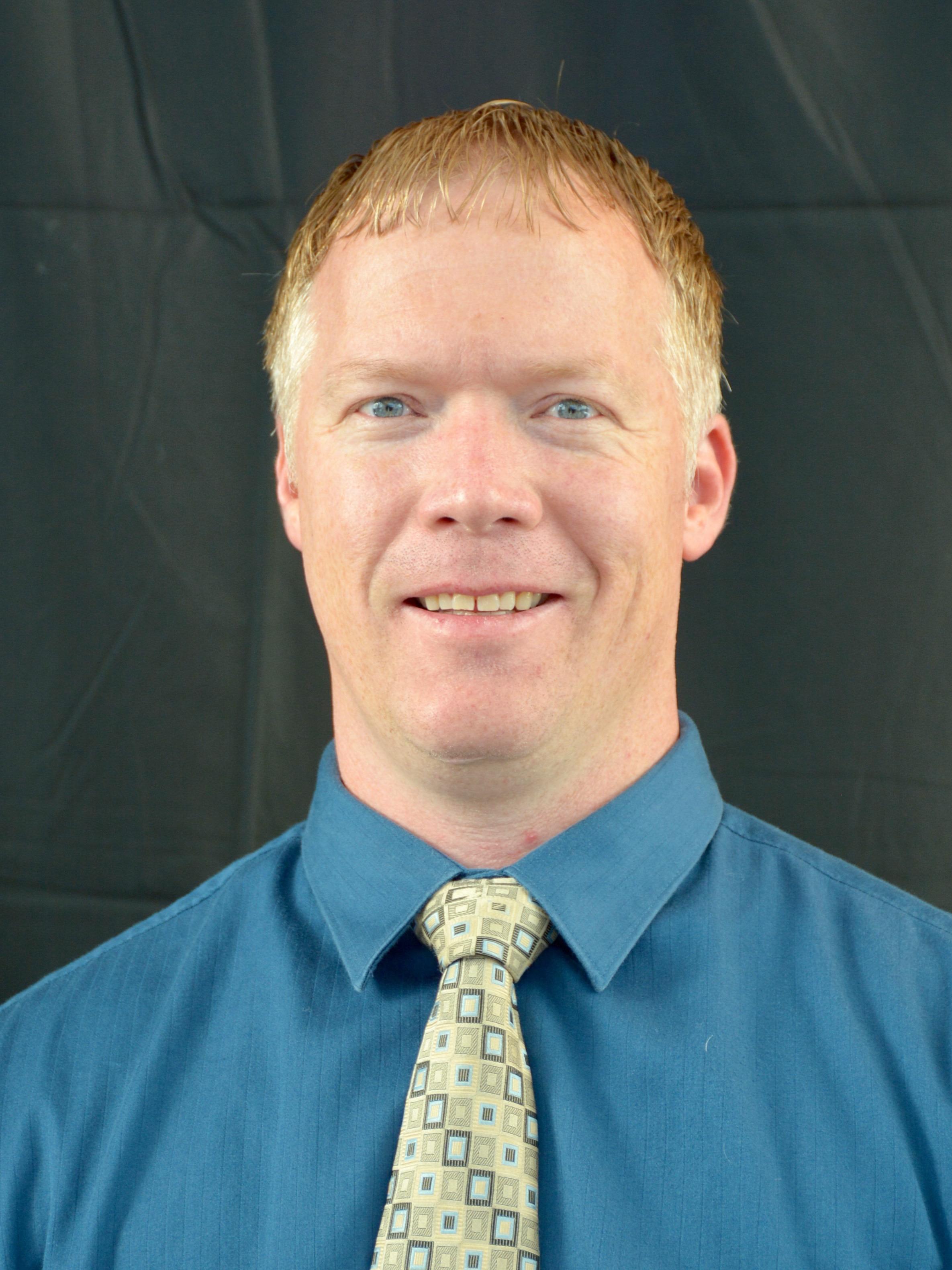Joshua Jenkins, LCSW, Provo Therapist