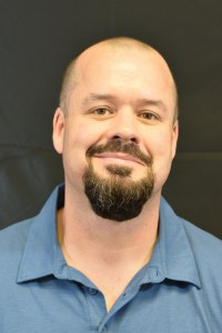 Monte Memmott, CMHC  Program Manager