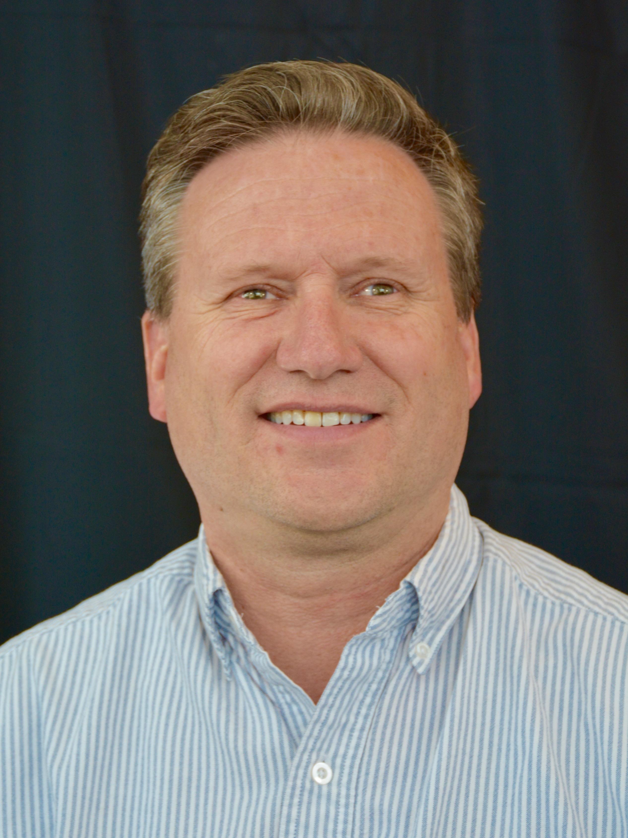 Dean Anderson, LCSW, Provo therapist