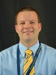 Justin Fagnant, Program Manager