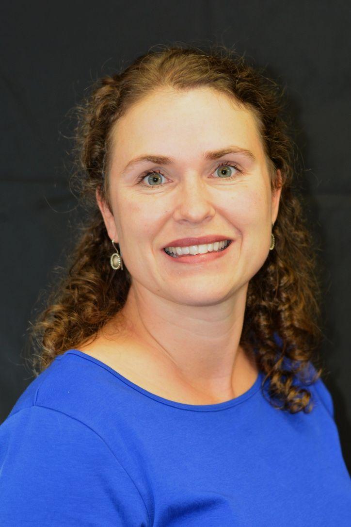 Myriam Bardsley, LCSW, Payson Therapist
