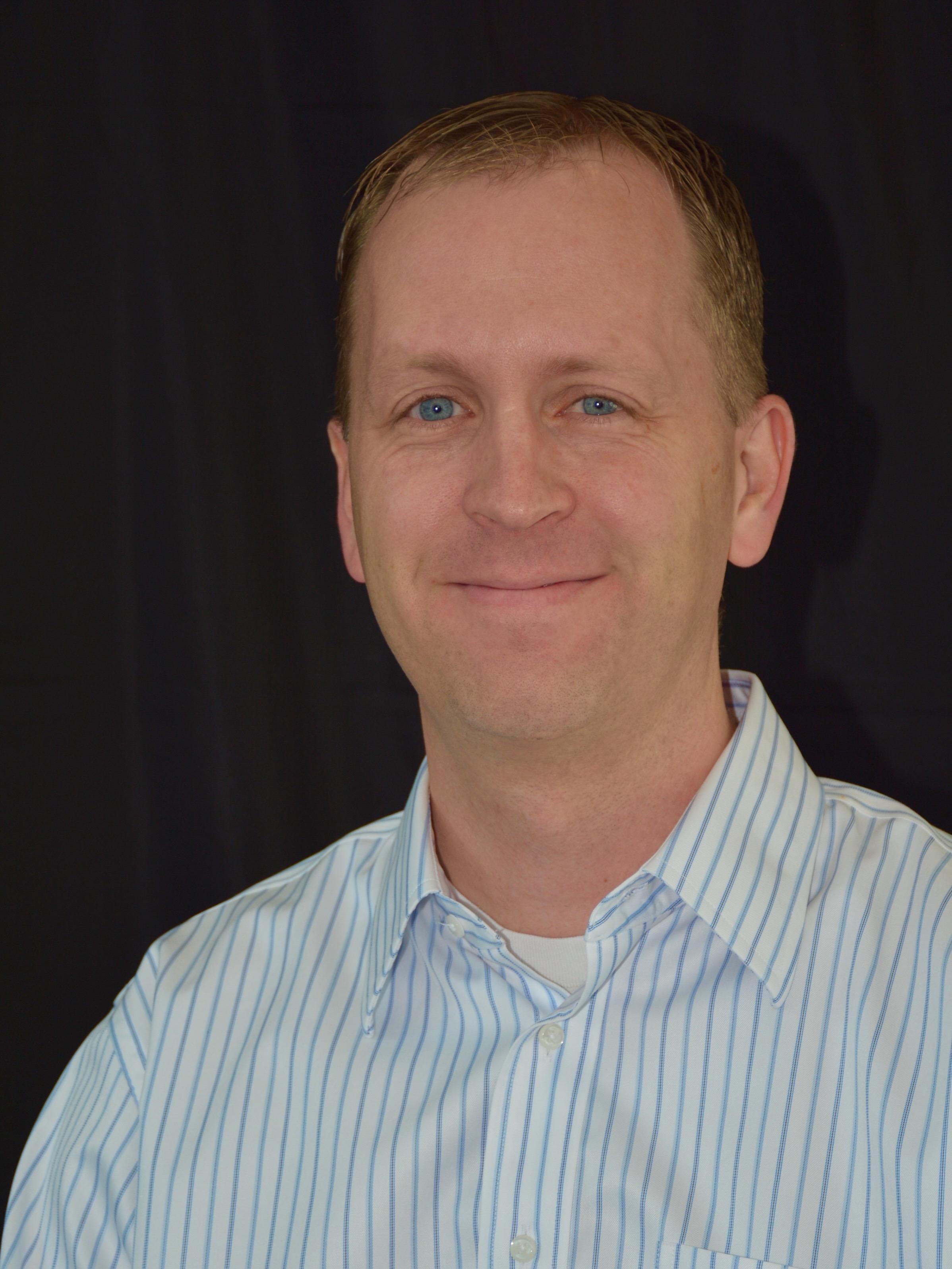 Samual Ashton, LMFT, American Fork Therapist