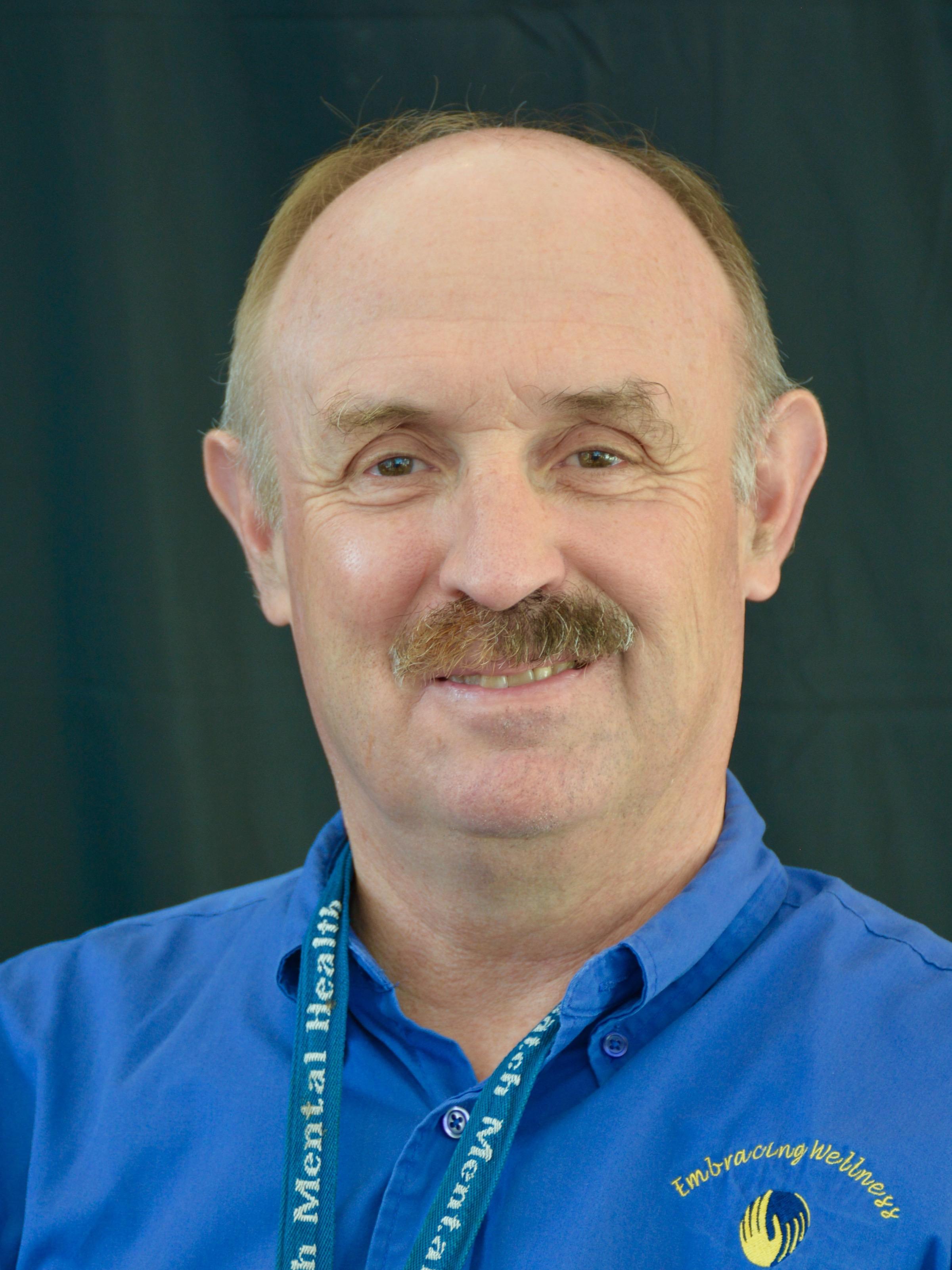 Gordon Wright, LCSW, Provo Therapist