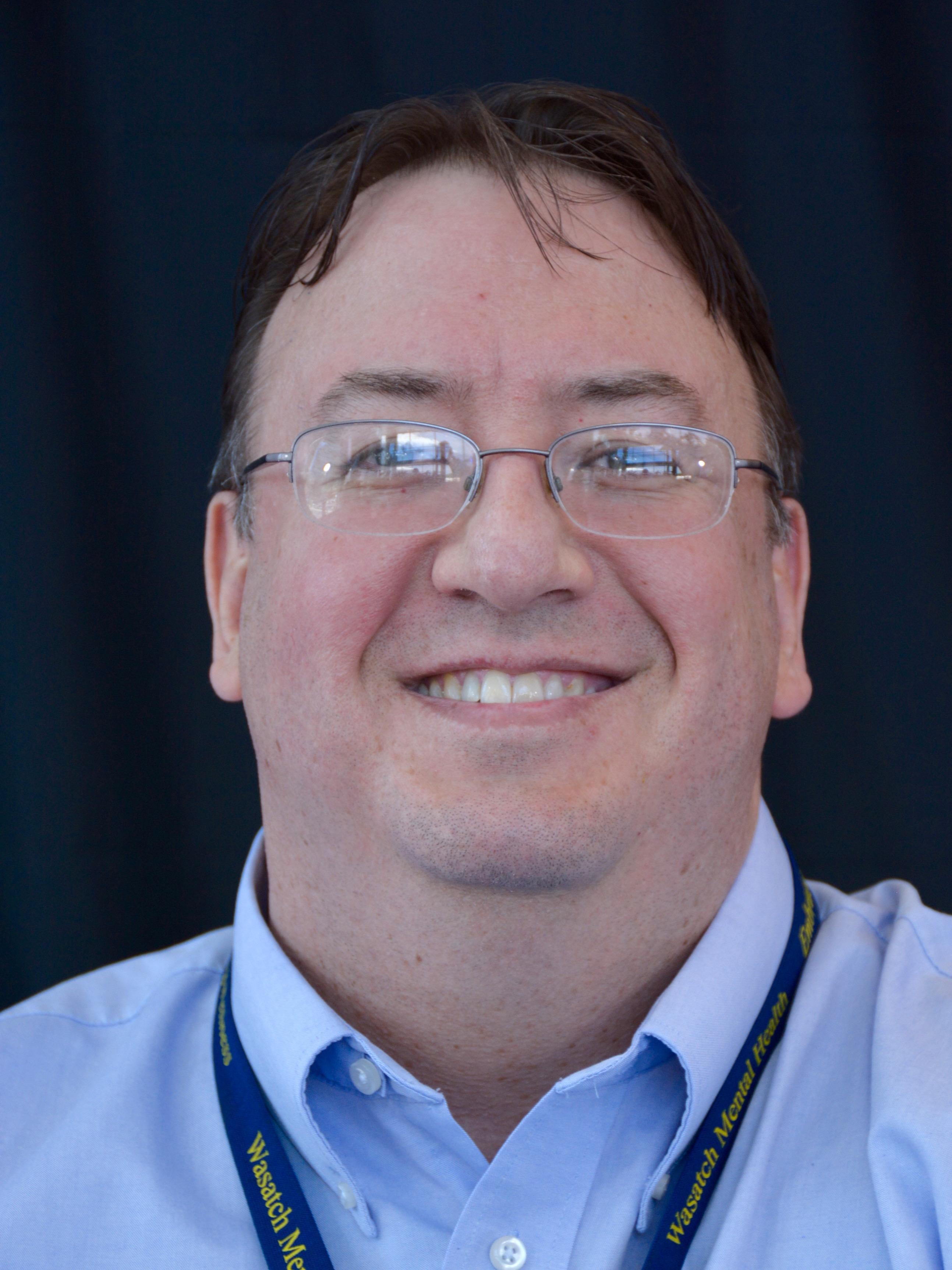 Randy Pennington,Psy.D. Provo Psychologist