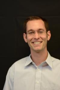 Steven Mortensen, marriage and family therapist