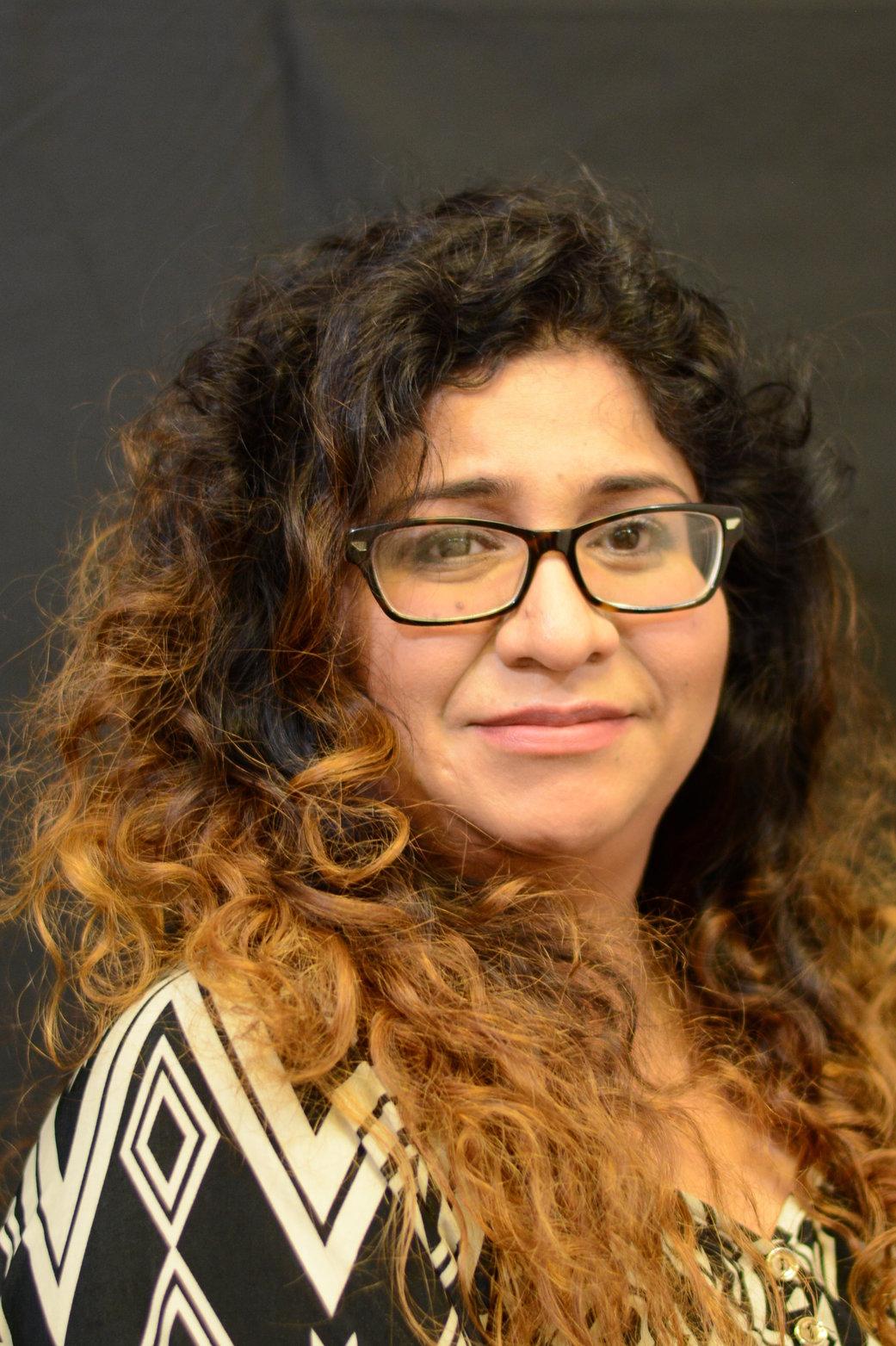 Rosa Reyes, LCSW, Provo Therapist