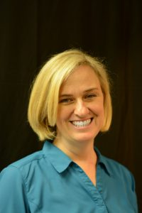 Sara Terry LCSW Provo Therapist