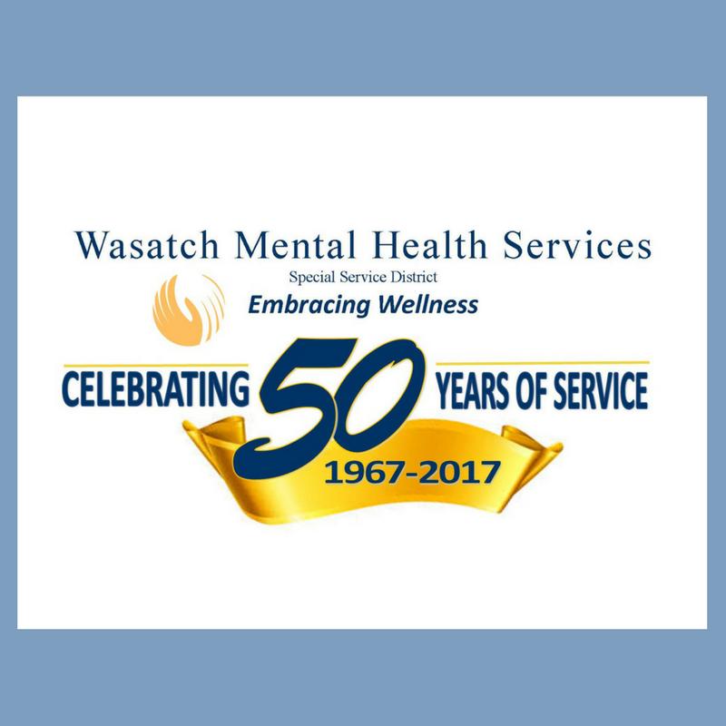WMH 50 Year Logo