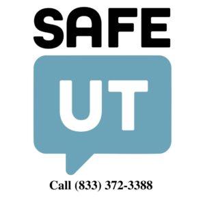 Instagram-SafeUT logo