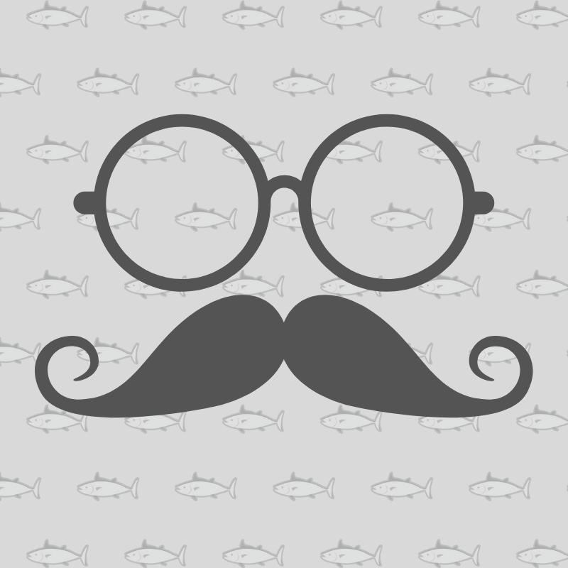 Mustache Style Guide image