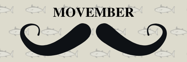 Movember graphic