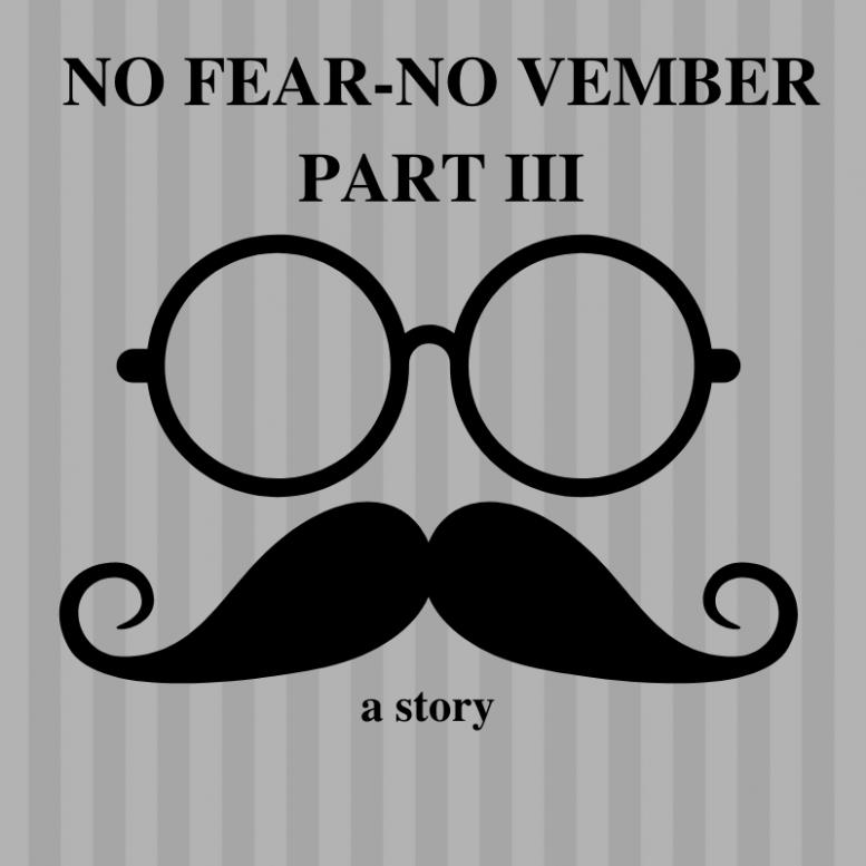 Movember 3