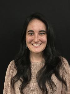Courtney Schafer, Occupational Therapist