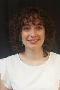 Madeline Claude, CSW  Provo Therapist
