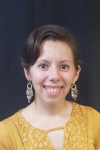Olivia Nash, CSWi Payson Therapist