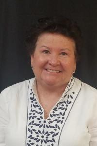 Kathy Barrett, Wasatch House Director