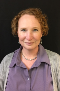 Thora Moore, AMFT, Payson Therapist