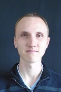 Zachary Larkin, CSW, Provo Therapist