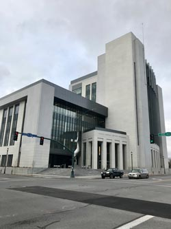4th District Courthouse, Provo